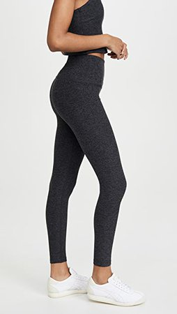 Beyond Yoga High Waisted Midi Leggings | SHOPBOP