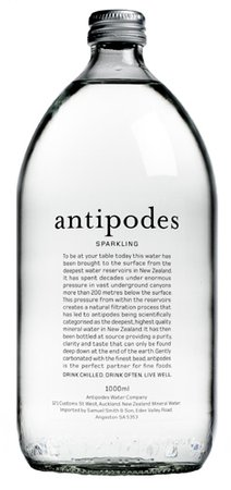 antipodes water bottle