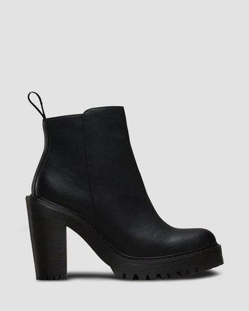MAGDALENA   Platform Boots & Shoes   Dr. Martens Official