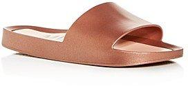 Women's Beach Slide Sandals