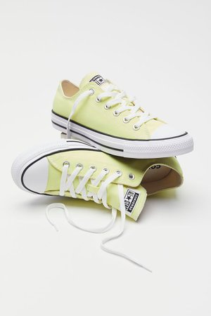 Converse Color Chuck Taylor All Star Low Top Sneaker | Urban Outfitters