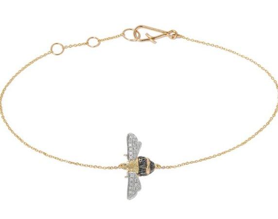 Bee Bracelet