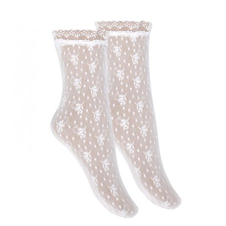 lace frilly socks - Google Search