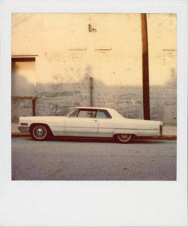 outside polaroid picture - Pesquisa Google