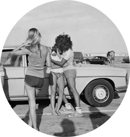 70s spring break