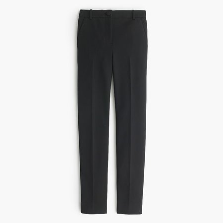 J.Crew: High-rise Cameron Pant In Four-season Stretch For Women