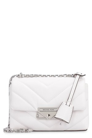 Michael Kors Cece Quilted Leather Mini-bag