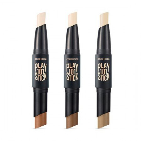 Etude House Play 101 Stick Contour Duo New