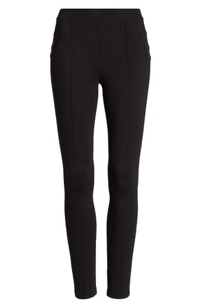 Wit & Wisdom Ankle Leggings (Regular & Petite) (Nordstrom Exclusive) | Nordstrom