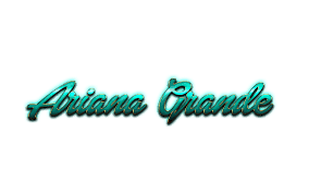 ariana grande name - Google Search