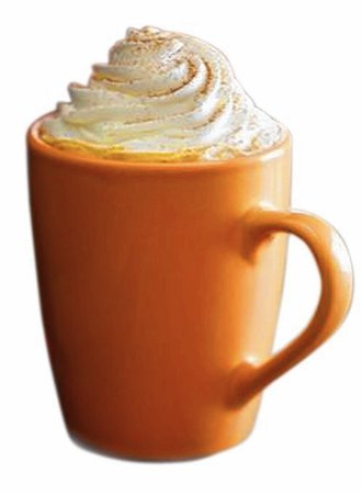 pumpkin latte - Google Search