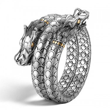 Lilly's dragon ring