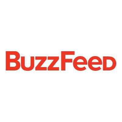 BuzzFeed - Logo