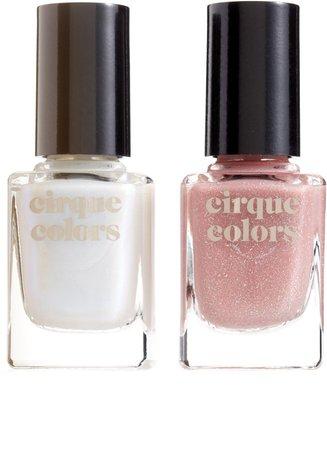 Gemstone Duo Nail Polish