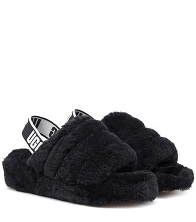 Fluff Yeah fur slides