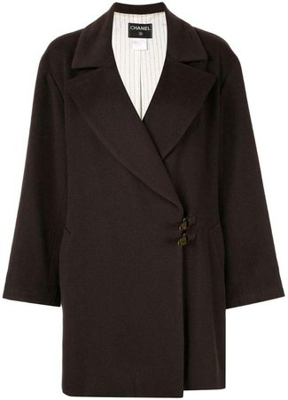 Pre-Owned cashmere coat