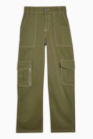 Pants & Leggings | Clothing | Topshop