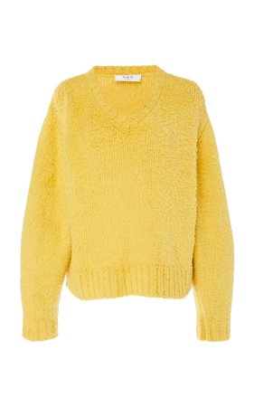 Knit Sweater by Sea | Moda Operandi