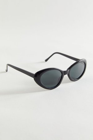 Vintage Becky Sunglasses   Urban Outfitters