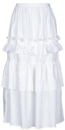 CO|TE Long skirt