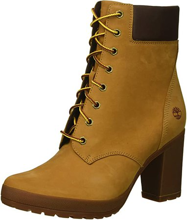 Boot Ankle Bootie