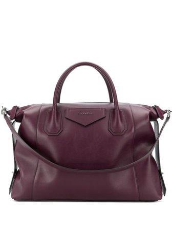Givenchy medium Antigona Soft tote bag - FARFETCH