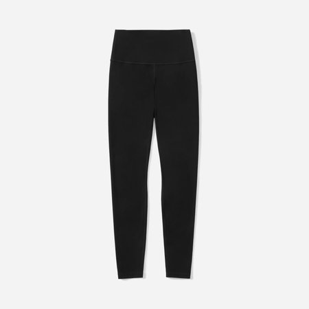 Women's Perform Legging | Everlane black