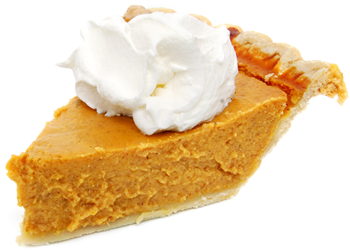 Pumpkin pie - Google Search