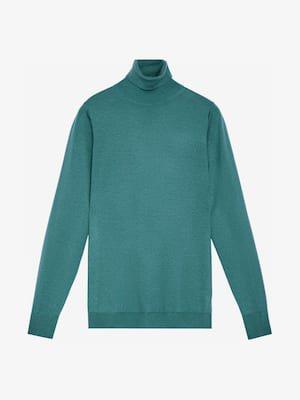 Женские свитера и кардиганы | Massimo Dutti Осень-Зима