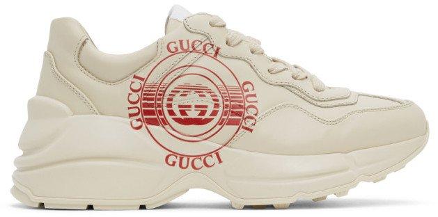 Off-White Rhyton Sneakers