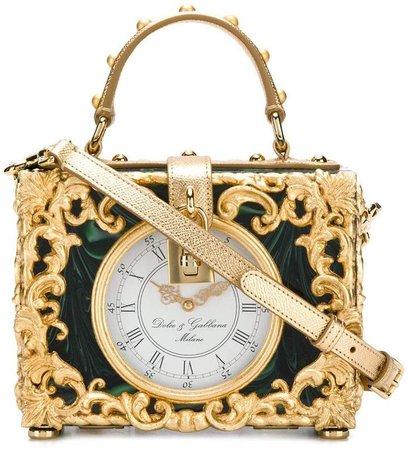 Box Orologio Barocco bag