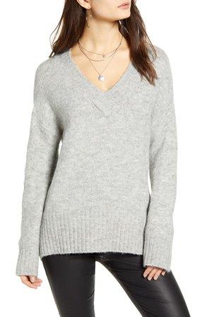 VERO MODA V-Neck Sweater | Nordstrom