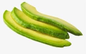 avocado slice png - Buscar con Google