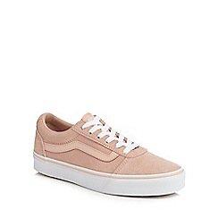 vans women pink shoes - Google Search
