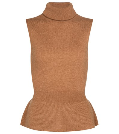 Veronica Beard, Noor cashmere sweater vest