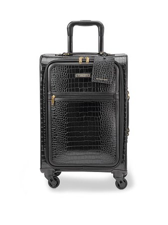 VICTORIA'S SECRET The VS Getaway Carry-On Suitcase luggage