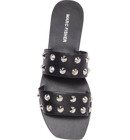 Bolive Studded Flat Sandals | Nordstromrack
