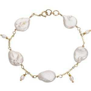 Amadeus - Keshi Bracelet