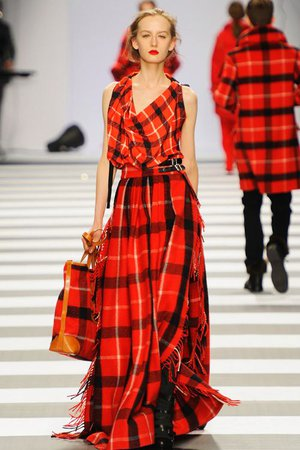 tartan fashion - Google Search