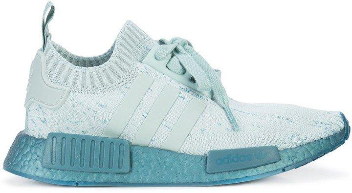 NMD_R1 Primeknit sneakers