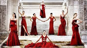 valentino red - Google Search