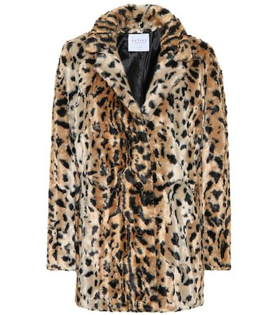 Juliana faux fur jacket