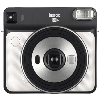 Stephanis - Retail Stores all over Cyprus selling thousands of technology products : Instant digital camera FUJIFILM Instax Square SQ6 pearl white