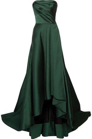 Jason Wu Collection | Strapless faille gown | NET-A-PORTER.COM