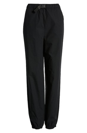 BP. Sporty Belted Joggers | Nordstrom