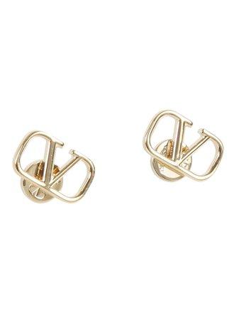 Valentino Garavani Studded Earrings
