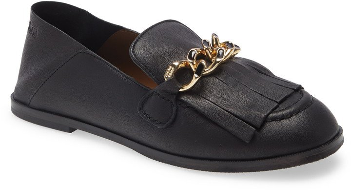 Mahe Chain Convertible Loafer