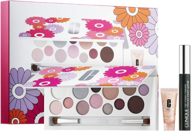 Light Up Your Eyes Eyeshadow Palette Set