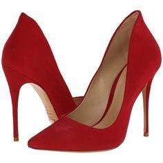 Schutz Kevelin (Red) High Heels