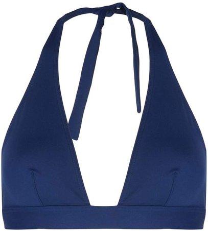 halter bikini top